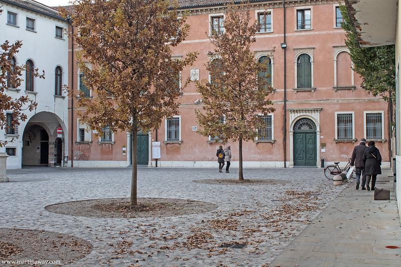 Piazza Rinaldi