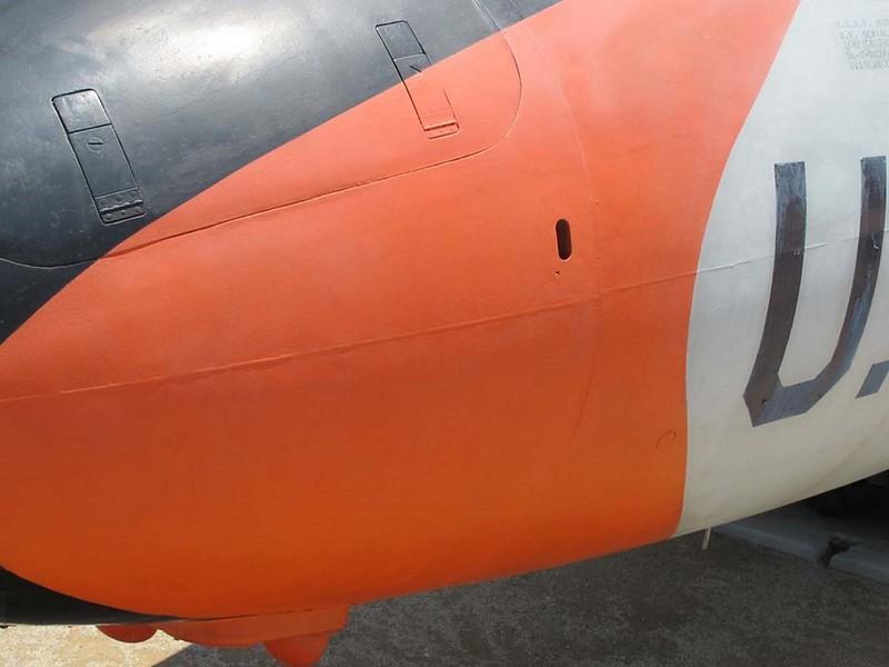 Martin EB-57B Canberra 5