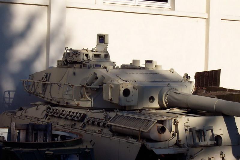 AMX-40 3