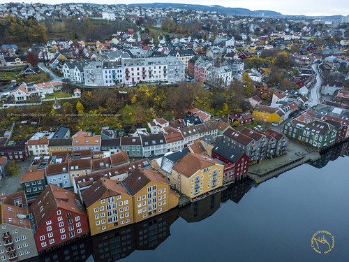 2017_11_09 DJI MAVIC - Trondheim-DJI_0674 | by CaptainsVoyage
