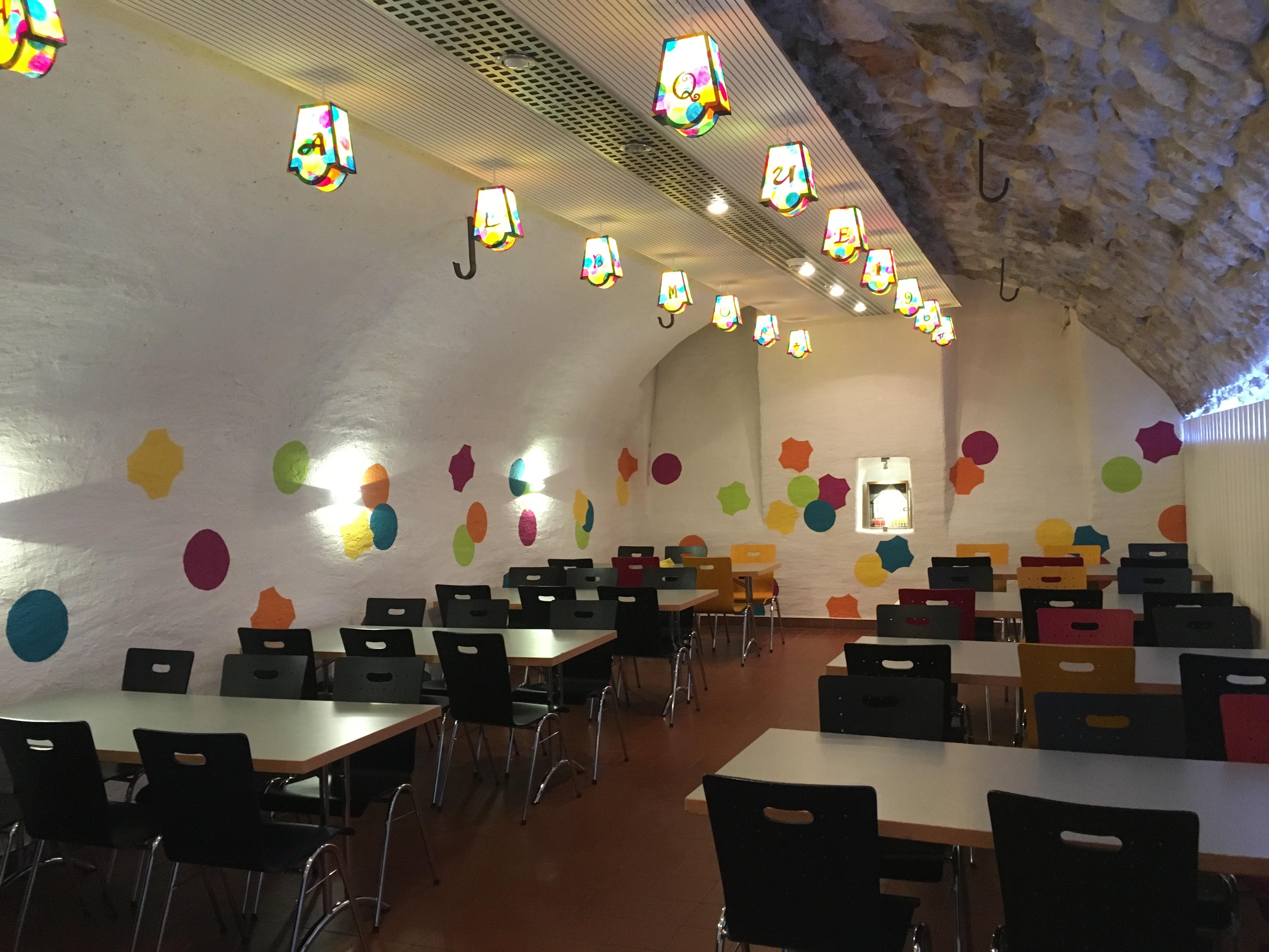 Einweihungsfest renoviertes Cliquenlokal