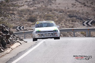 44 Rallye Maspalomas | by britoprensaracing