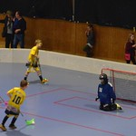 Junioren EII - Floorball Köniz l Saison 2017/18