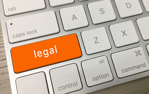 Legal Key | by CreditDebitPro