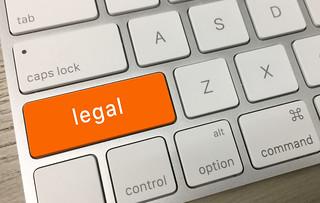 Legal Key | by CreditDebitPro