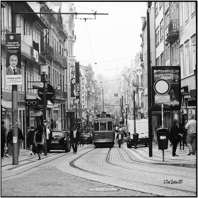 Rua do Santa Catarina_Hasselblad