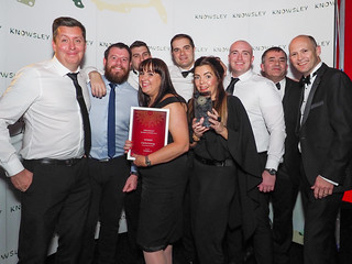 Excellence in Export - Clarke Energy   by Knowsley Council