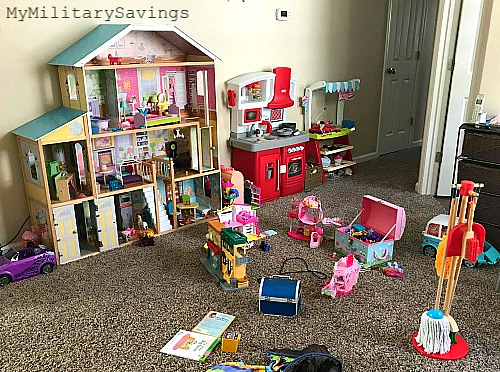 playroom   by katiedurgin