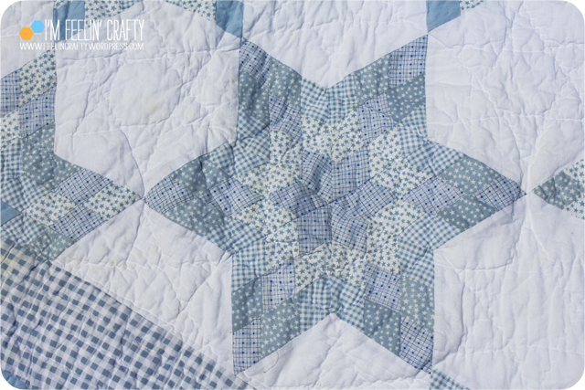 Quilts-BlueStarDetail-ImFeelinCrafty