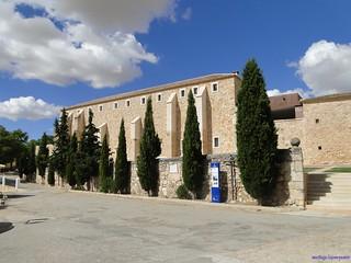 Palacio del infante don Juan Manuel (Belmonte) | by santiagolopezpastor