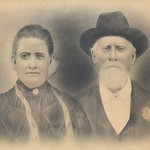 Mary Ann (Gragg) & James Morgan Smith