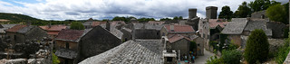 The Village inside the walls (Panoramic view) | by berniedup