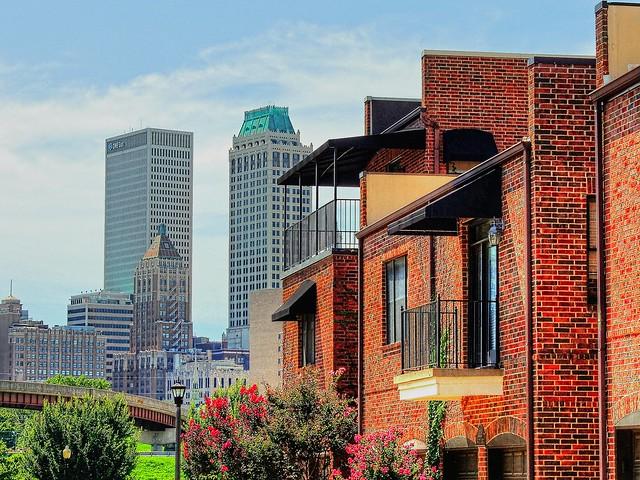 Tulsa Townhouse