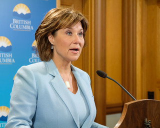 Five conditions secure coastal protection and economic benefits for all British Columbians | by BC Gov Photos