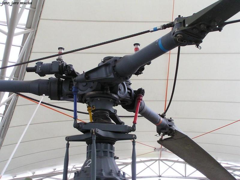 SA.318C Alouette II 2