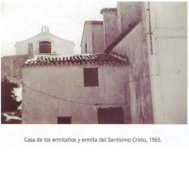(Año 1965) - ElCristo - Fotografias Historicas - (01)