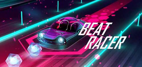 BEAT RACER - bellissimo rhythm game da provare su Android e iPhone!
