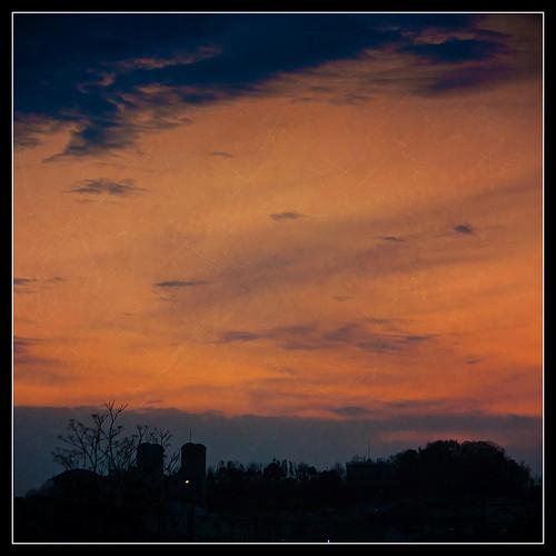 japandave laspina nature revisited sky sunset texture 日没 空 okazaki aichi japan