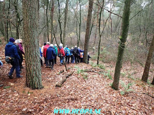 2017-11-29 Driebergen 25 Km  (73)