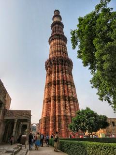 Qutub Minar! | by Puru P Dixit (Die hard RF)