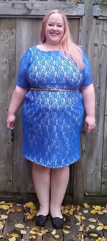 Cashmerette Rivermont Dress