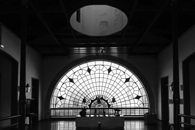 TRAIN'S MUSEUM / MUSEU DO TREM