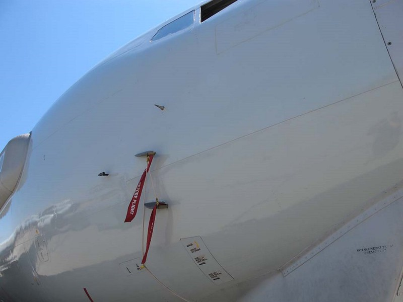 Boeing E-3B Sentry 5