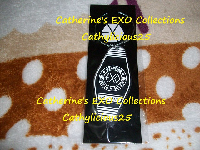 EXO Collections December 2017