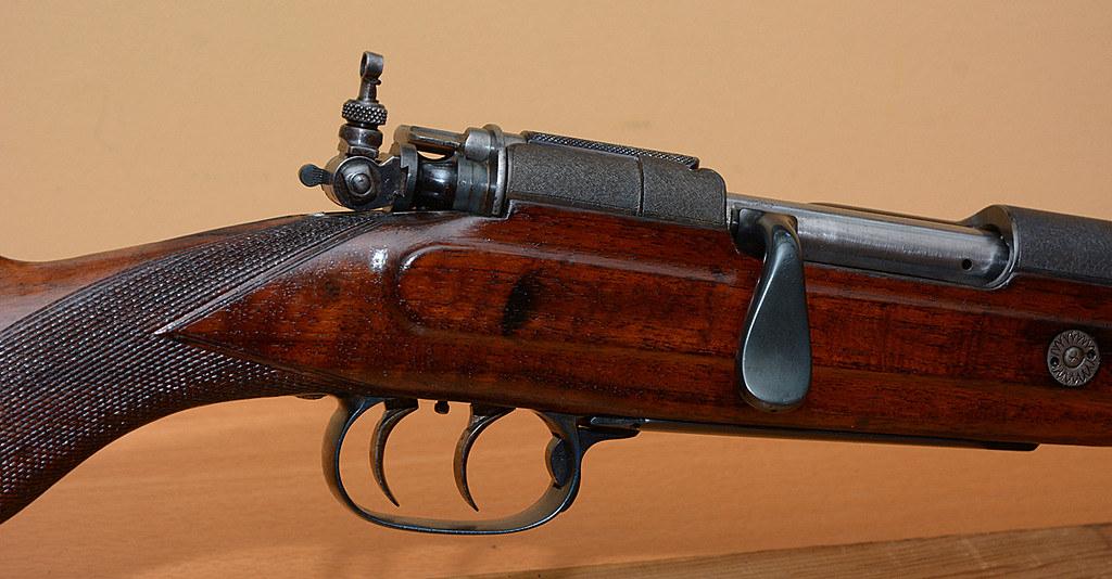 Tavor 7 - 7.62x51 20'' de canon Approuvé non restreint !!!!!!! - Page 3 38168557382_bdc04d4411_b