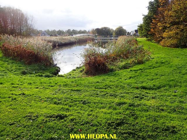 2017-11-11   Almere-Buiten   22 Km (47)