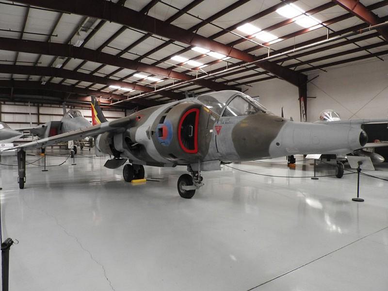 Harrier GR.3 1