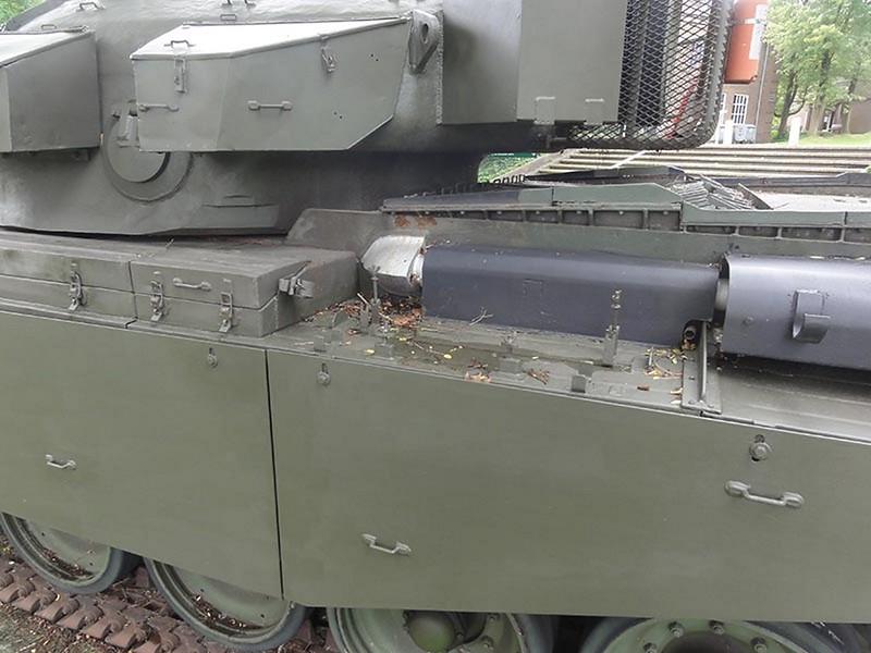 Centurion Mk.5-2 6