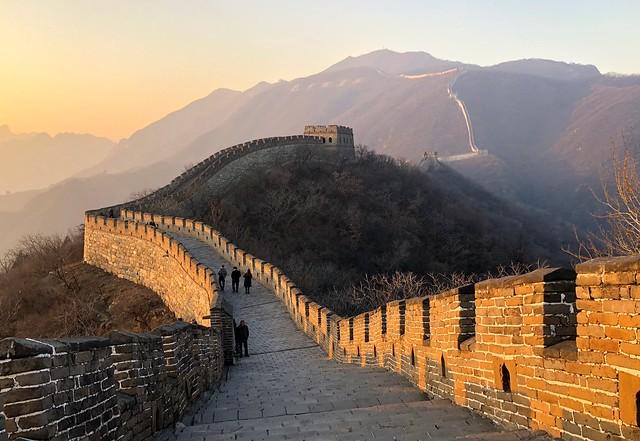 Great Wall of China 2017 80
