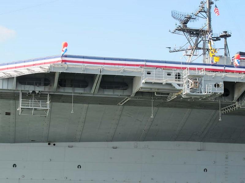USS Midway (CV-41) 6