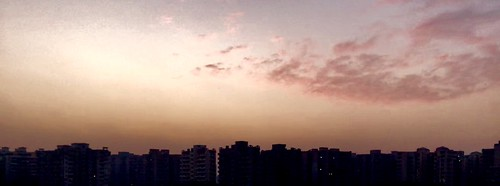 india famous explore followme likes landscape world evening dusk popular
