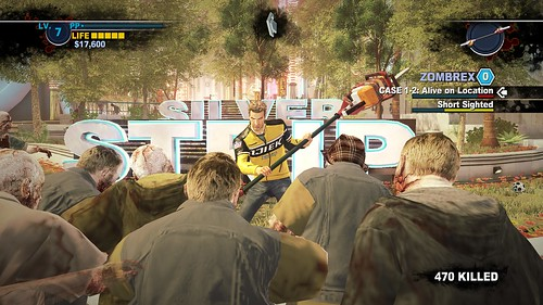 Dead Rising 2 | by PlayStation.Blog