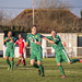 Frome Town 3-4 Hitchin Town