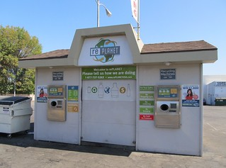 RePLANET Recycling Center — Canoga Park, California   by TedParsnips