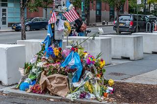 Terrorist attack NYC  10/31/2017