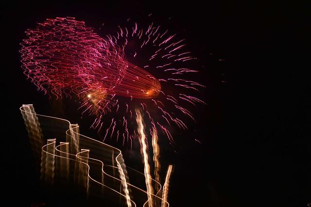 Atlantic Festival Fireworks 2016 31