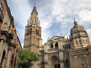 Catedral Primada de Toledo | by Dmitry Dzhus