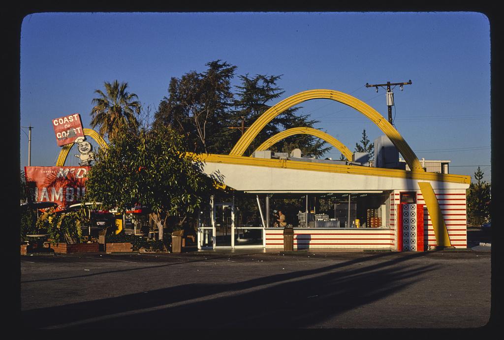 Los Angeles & vicinity in photos 1900-1980 - Page 8