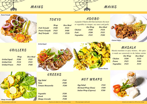 Spider-House-Menu-3 | by OURAWESOMEPLANET: PHILS #1 FOOD AND TRAVEL BLOG