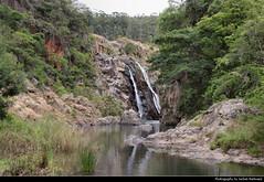 Mantenga Falls, Swaziland