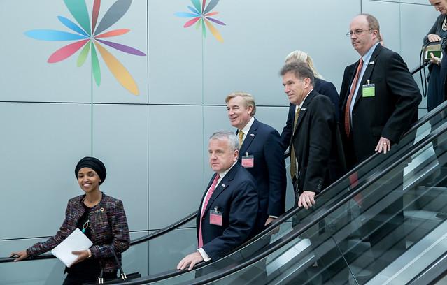 U.S. Delegation Arrives at BIE General Assembly in Paris to Present the Minnesota Bid