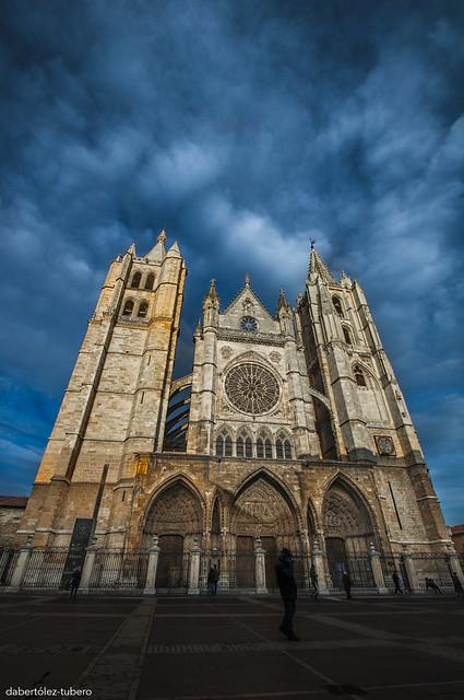 Catedral al sol