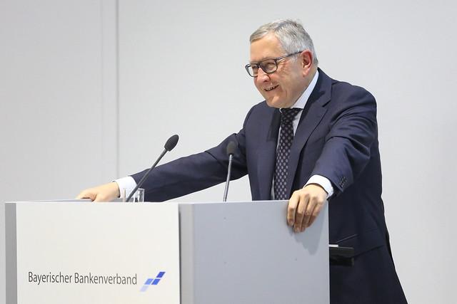 Bayerischer Bankentag 2017