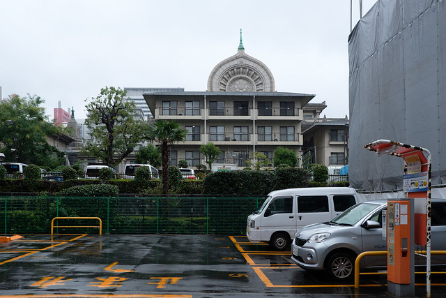 TFG Walk Tsukiji Chuo, Ningyo-cho-3