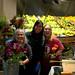 Central Market Mill Creek Floral Staff 2