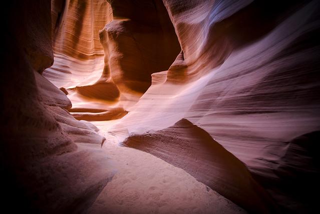 Antelope Canyon X - Coconino County - Arizona